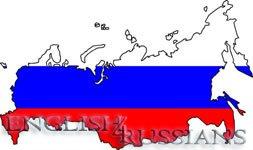 Презентацию на тему русская федерация на британском